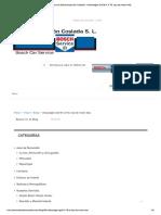 Diesel y Accesorios Electroinyección Co...en Golf III 1.9 TD, Tipo de Motor AAZ