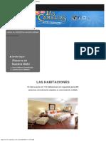 Hotel Campestre Las Camelias Hotel Quindio Eje Cafetero