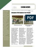 COGVA News_July 2017