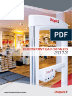 Catalogo Productos EAS 2013