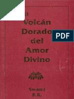 El Volcán Dorado Del Amor Divino