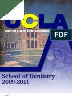 UCLA Ideal ASDA Scrapbook 2010