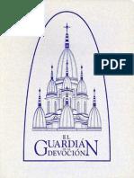 El Guardián de La Devoción