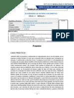 Integracion de Aplicaciones de Las Tic Trabajo