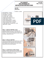 L31187 PLC Select ABS Upgrade Kit 10-10