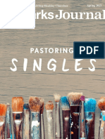 Pastoring Singles 9Mark