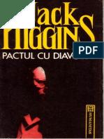 Higgins, Jack - Pactul cu diavolul (V.0.9).rtf