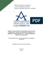 Universidad Peruana de Las Americas