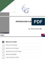 Introducción a six sigma.pdf