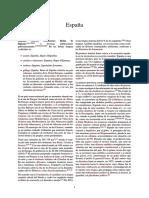 Wiki - Espana