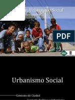 Urbanismo Social