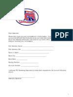 MCA 2015Training Manual