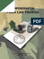 Topografía Para Las Tropas -IGM- (2014)