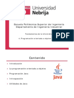 04 Programacion Orientada a Objetos Con Java(1)