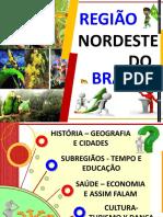 Regiao Nordeste Final