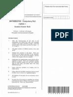 2013 DSE Mathematics CP Paper 1.pdf