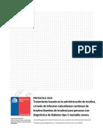 4 Protocolo Bombas Insulina Chile