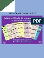 0. Sumários Complestos Da Coleção Ciência Do Comportamento - Conhecer e Avançar (Vols 1 a 7)