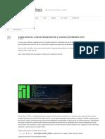 Copiar Archivos a Remoto Desde Terminal y Viceversa (COMANDO SCP) _ Fruteroloco by Linux
