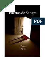 87145237 Las Puertas de Sangre