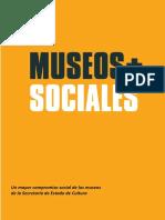 Plan Museos Sociales