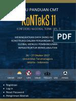 Panduan CMT KoNTekS 11