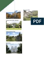 Arqueologia Guatemala