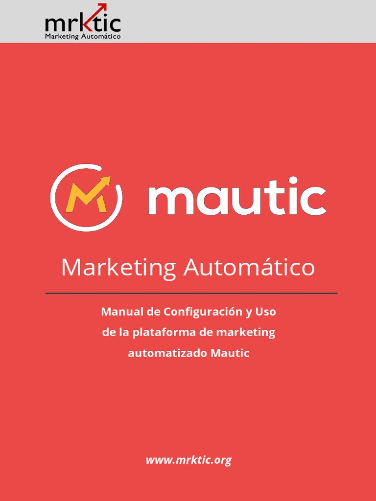 10 Manual Mautic Espanol