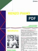 BIOGRAFIA RENZO PIANO.ppt