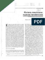 Rivera Mexicana_ Nuevas Tendencias