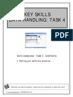 Data Handling Task 4