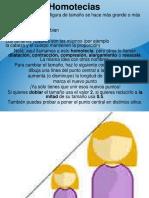 HomoTecias 1 Powerpoint