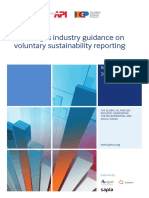 Og Industry Guidance on Voluntary Sustainability Reportnig 3rd Ed 2016