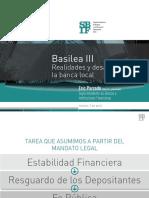 Basilea III