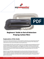 EC TDS Beginners Guide to Prepreg Carbon Fibre