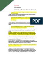 Características de Las 4 Etapas de Piaget