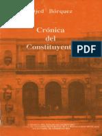 Cronica Del Constituyente