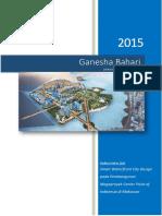 Lkti Reklamasi Pantai - Ganesha Bahari - Itb