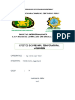 1 Informe de Termidinamica