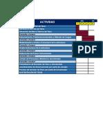 Cronograma Plan de Tesis Universitaria