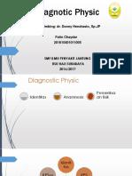 Diagnostic Physic Ftn
