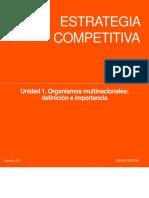 0102 Distorsiones Económicas y Barreras de Entrada