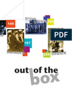 out of the box es
