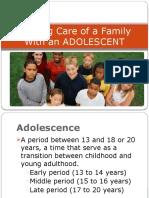 FHN Adolescent