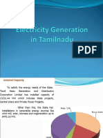 Tamilnadu Power Generation