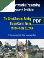 Earthquakes and Tsunamis EERI