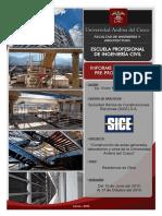 Informe de Practicas UAC - Ingeniería Civil