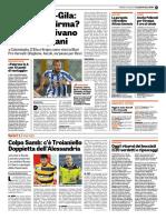 La Gazzetta dello Sport 14-07-2017 - Serie B