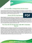 1Z0-151 Dumps | Oracle Database Administration Exam