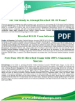 101-01 Riverbed Certified Solutions Associate WRCSP Exam Dumps